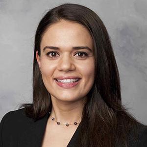Christine Haddad